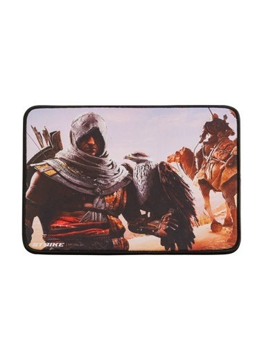 MF Product MF Product Strike 0294 X1 Gaming Mouse Pad Renkli